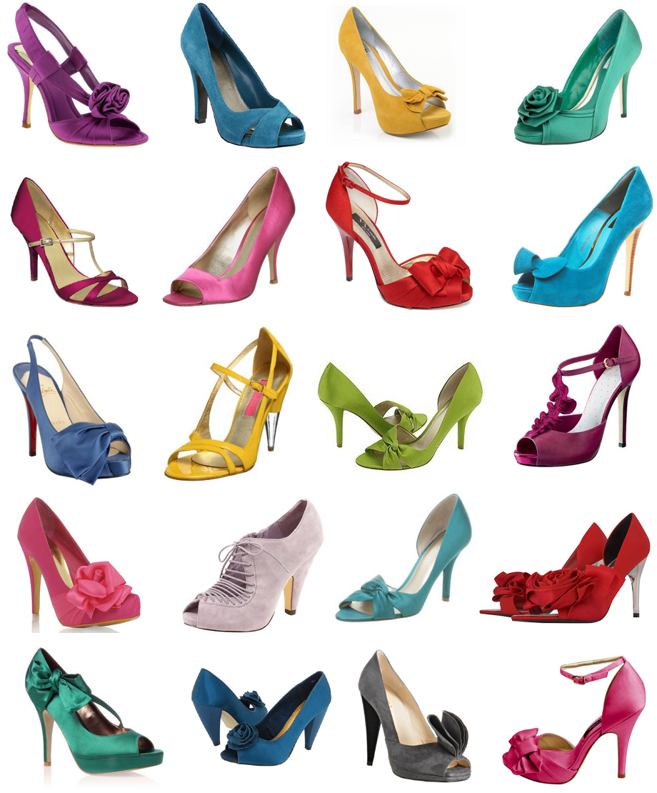 Best High End Wedding Shoes