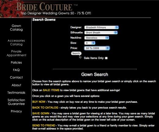 bridecouture.com