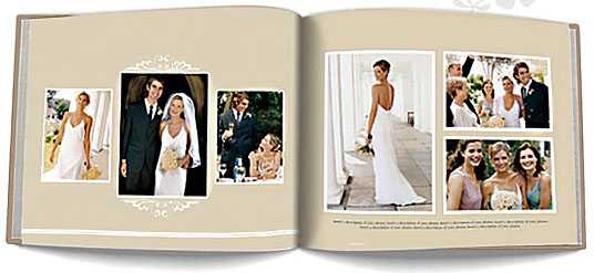 Create Your Own Wedding Photo Book with DIY Software | Pixel & Ink