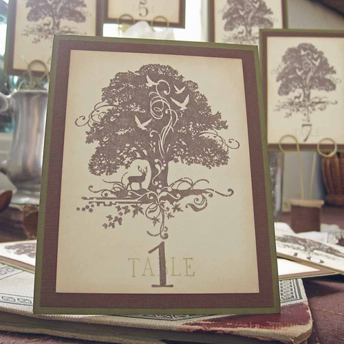 autumn-woodland-silhouette-table-numbers