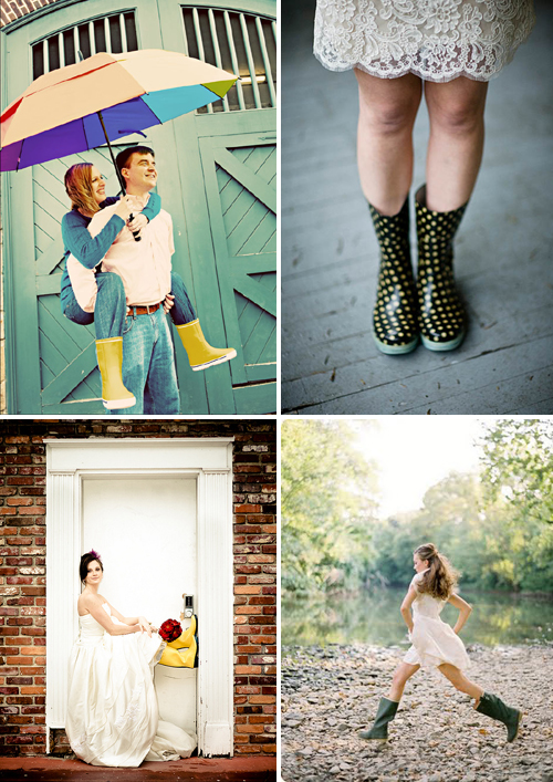 rain-boots-wedding-engagement