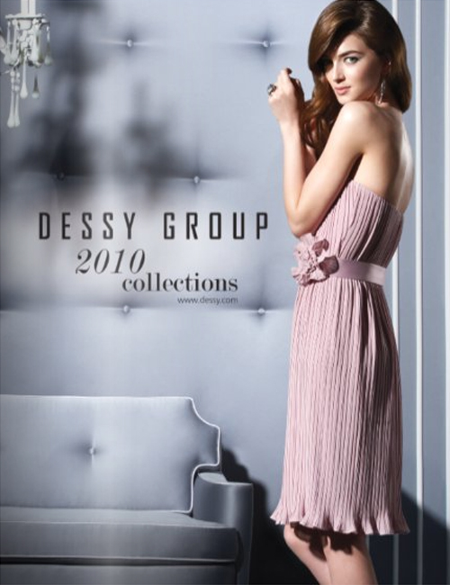 dessy-group-2010-collection