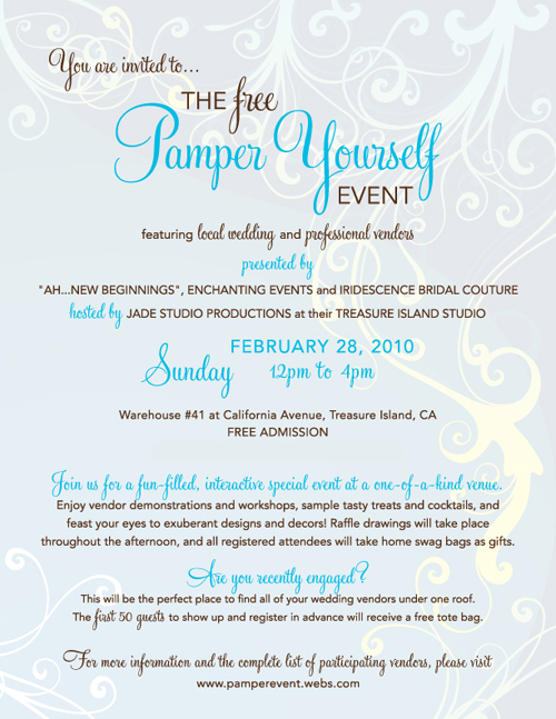pamper_yourself_invitation
