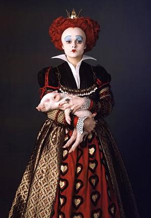 alice-in-wonderland-queen-of-heartsQueen Of Hearts Alice In Wonderland Tim Burton