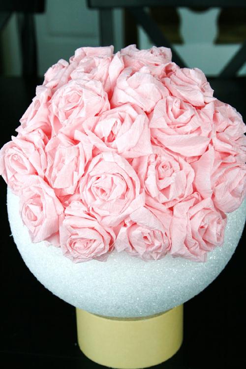 crepe-paper-flower-ball-diy-tutorial-15