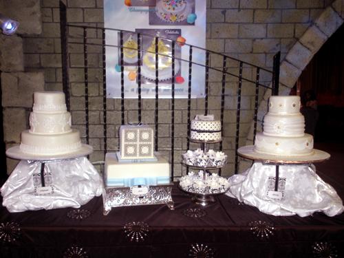 Cakes by Goldilock's Bakery