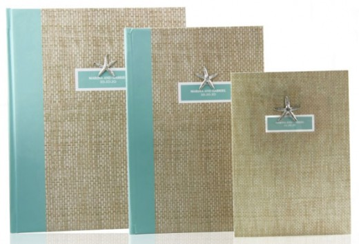 Different sizes available, from album to invitation