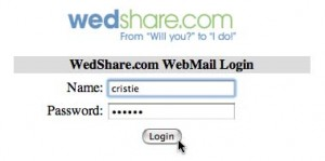 Your personal webmail