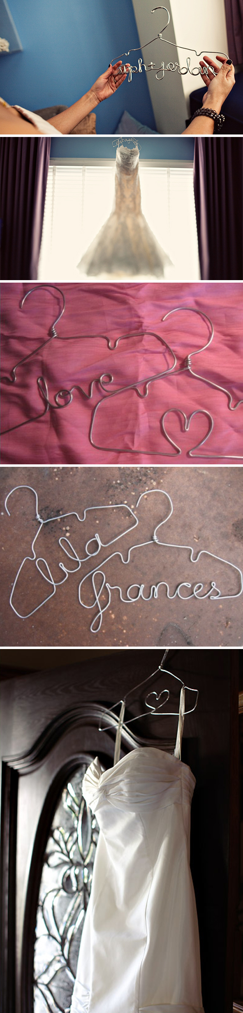 personalized-gown-wire-hang