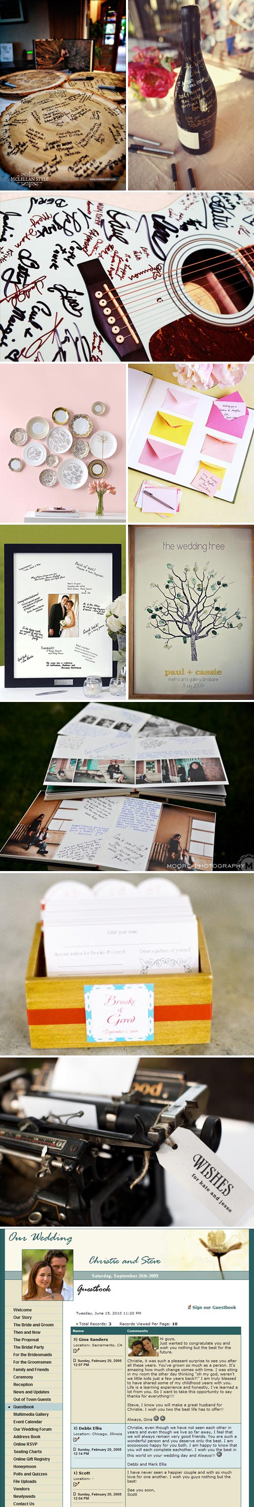 alternative-wedding-guestbook-ideas