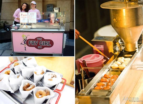 Trend Alert Gourmet Donuts At Your Wedding Pixel Amp Ink