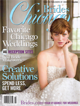 Brides.com Chicago Magazine