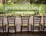 Green Wedding by Mireya Navarro